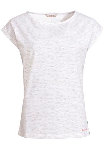 VAUDE T-Shirt »ZANETA« kaufen