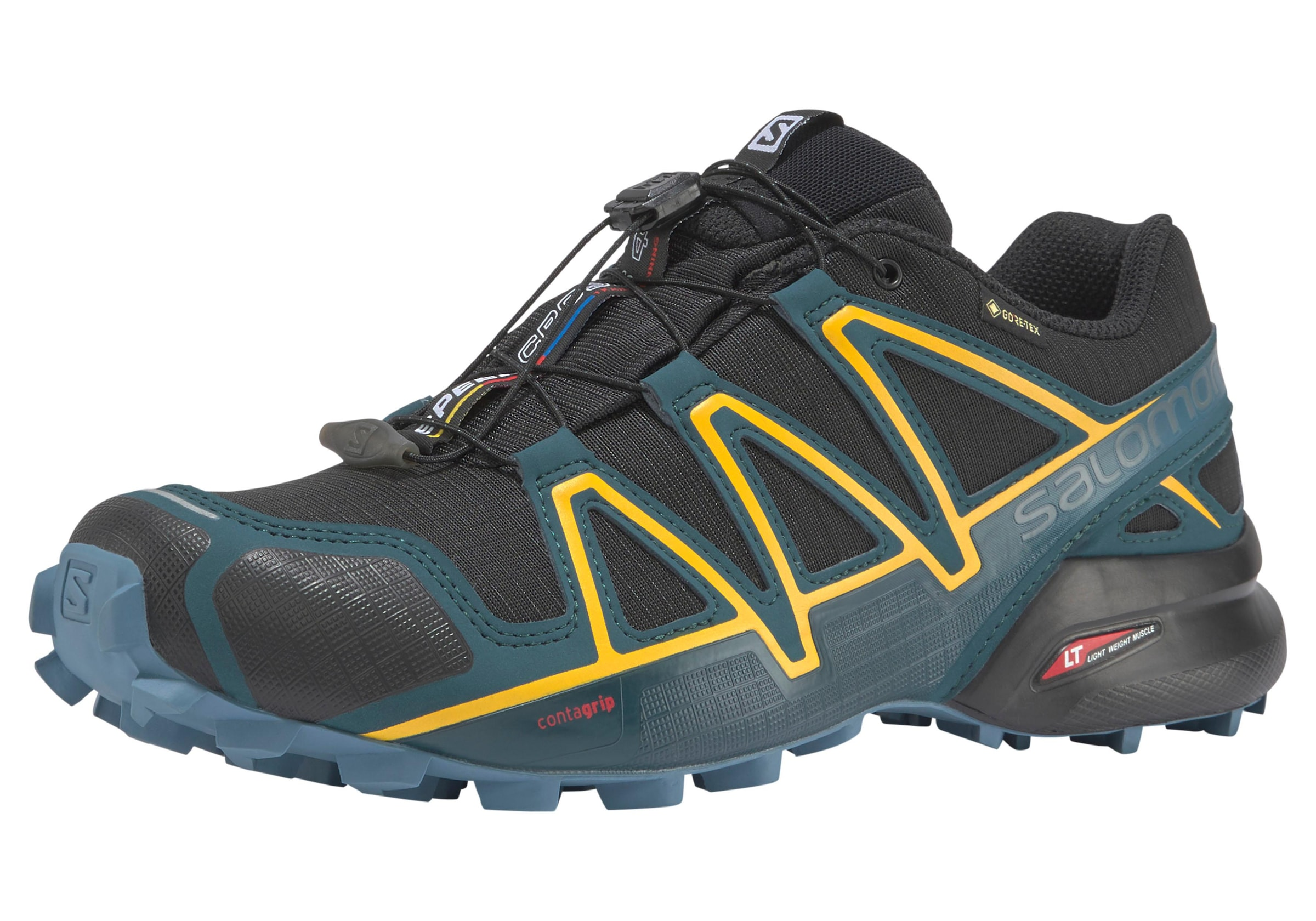 Salomon Laufschuh »SPEEDCROSS 4 Gore Tex M« Online Shop