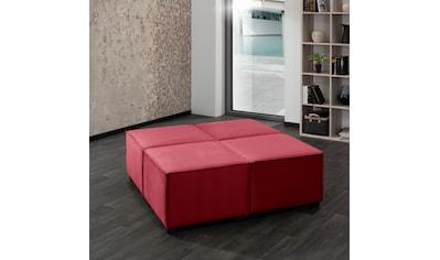 Max Winzer® Wohnlandschaft »MOVE«, Sofa-Set 13 kaufen