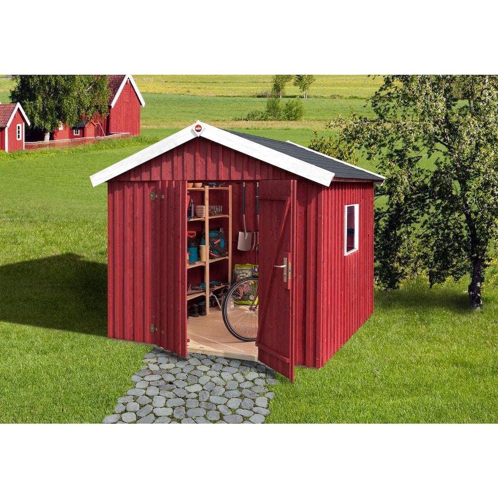 weka Gartenhaus »Schwedenhaus«
