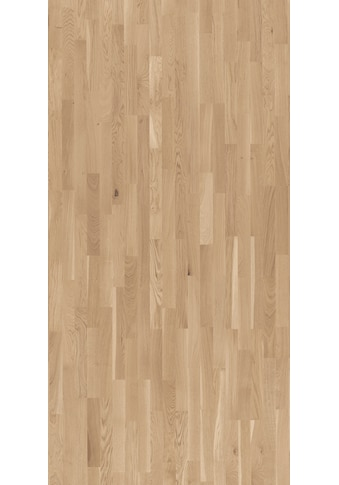 PARADOR Parkett »Basic Rustikal  -  Eiche pure, lackiert«, 2200 x 185 mm, Stärke: 11,5 mm, 4,07 m² kaufen