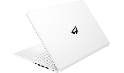 HP 14s - fq0206ng Notebook (35,6 cm / 14 Zoll, AMD) kaufen