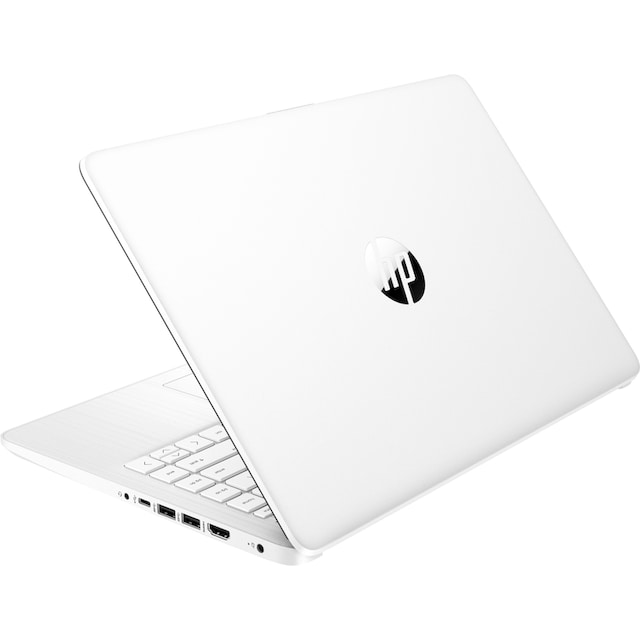 HP 14s-fq0206ng Notebook (35,6 cm / 14 Zoll, AMD)