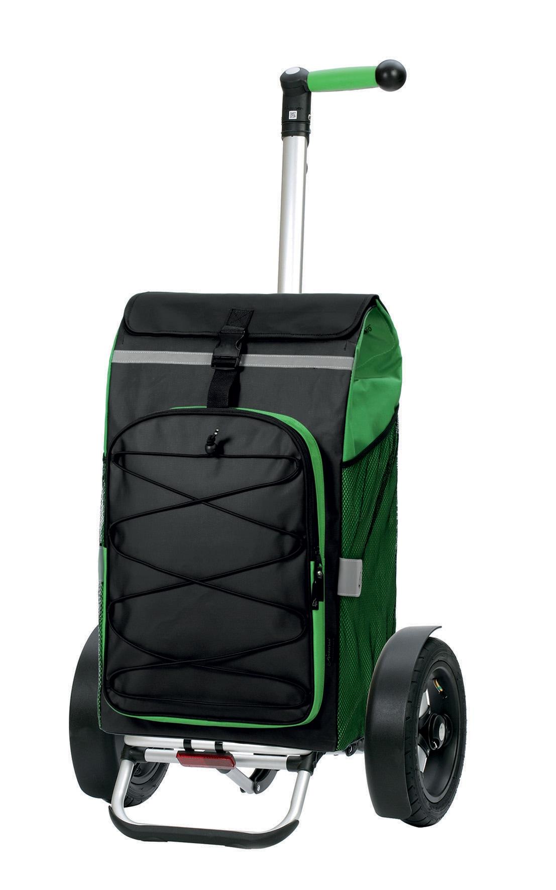 Andersen Einkaufstrolley Tura Shopper Fado MADE IN GERMANY 72 Liter | Taschen > Handtaschen > Einkaufstasche | Andersen
