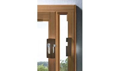 BURG WÄCHTER Fenstersicherung »Massive Fenstersicherung, B1 BR SB« kaufen