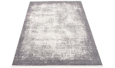 OCI DIE TEPPICHMARKE Teppich »TOP EMILIA«, rechteckig, 7 mm Höhe, Wohnzimmer kaufen