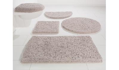 Möve Badematte »Essentail/Superwuschel«, Höhe 40 mm, Besonders weich durch Microfaser kaufen