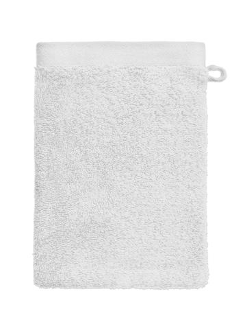 grace grand spa Waschlappen »Absolut«, (3 tlg.), mit breiter Webbordüre kaufen