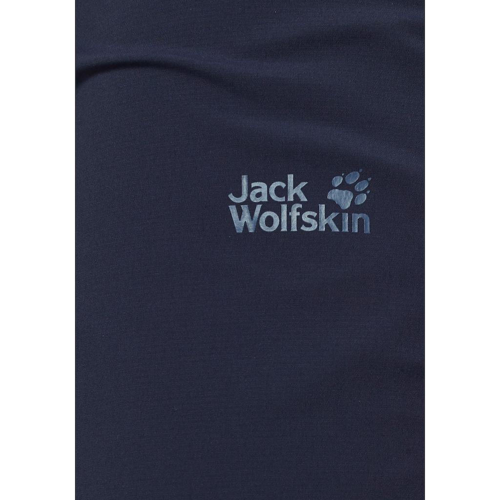 Jack Wolfskin 3/4-Hose »ACTIVATE LIGHT 3/4«