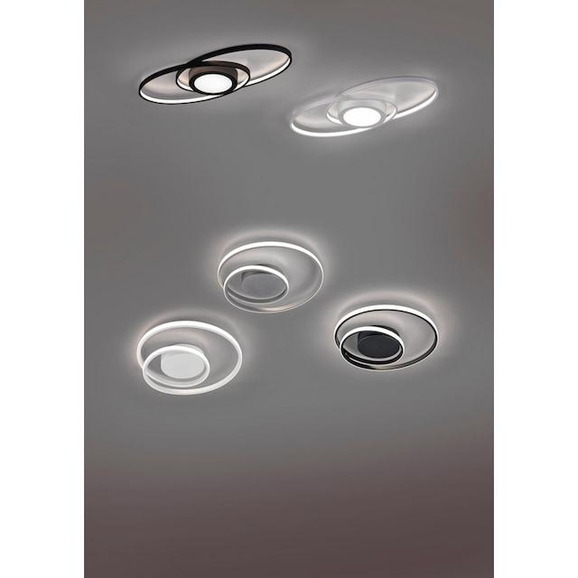 TRIO Leuchten,LED Deckenleuchte»ZIBAL«,