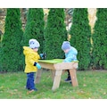 50NRTH Sand- und Wasserspieltisch »Wendi Toys«, BxTxH: 80x60x53 cm