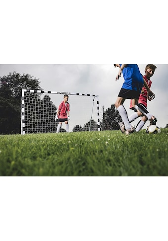 Hudora Fußballtor »Stadion 160«, BxLxH: 90x300x160 cm kaufen