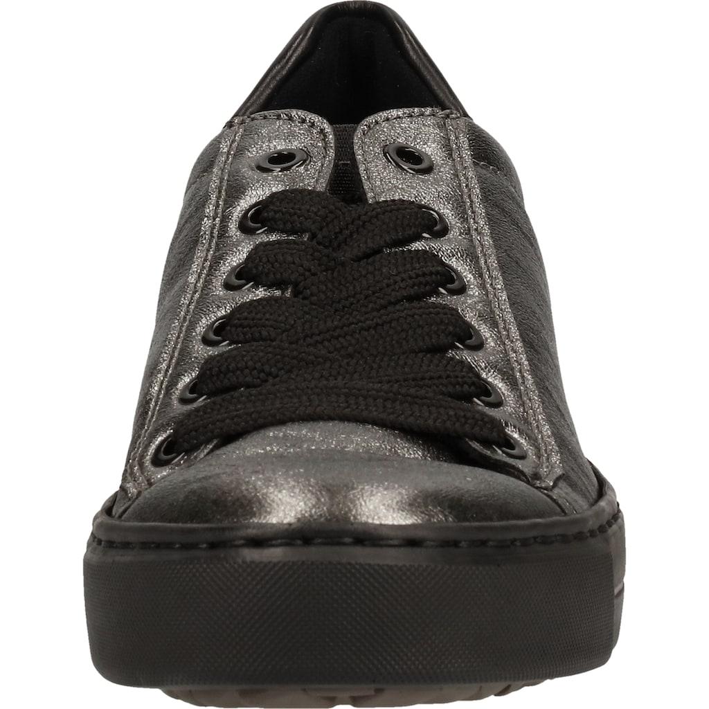Ara Sneaker »Lederimitat«