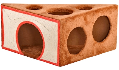 SILVIO DESIGN Katzenhöhle »Chipsy«, BxLxH: 45x45x26 cm kaufen