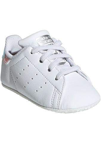adidas Originals Lauflernschuh »STAN SMITH CRIB PRIMEGREEN« kaufen
