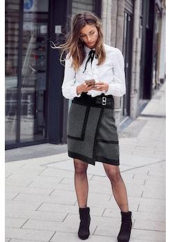 half off b997c 84100 Röcke | Damenröcke 2019 » 20% Rabatt auf Neukunden | BAUR