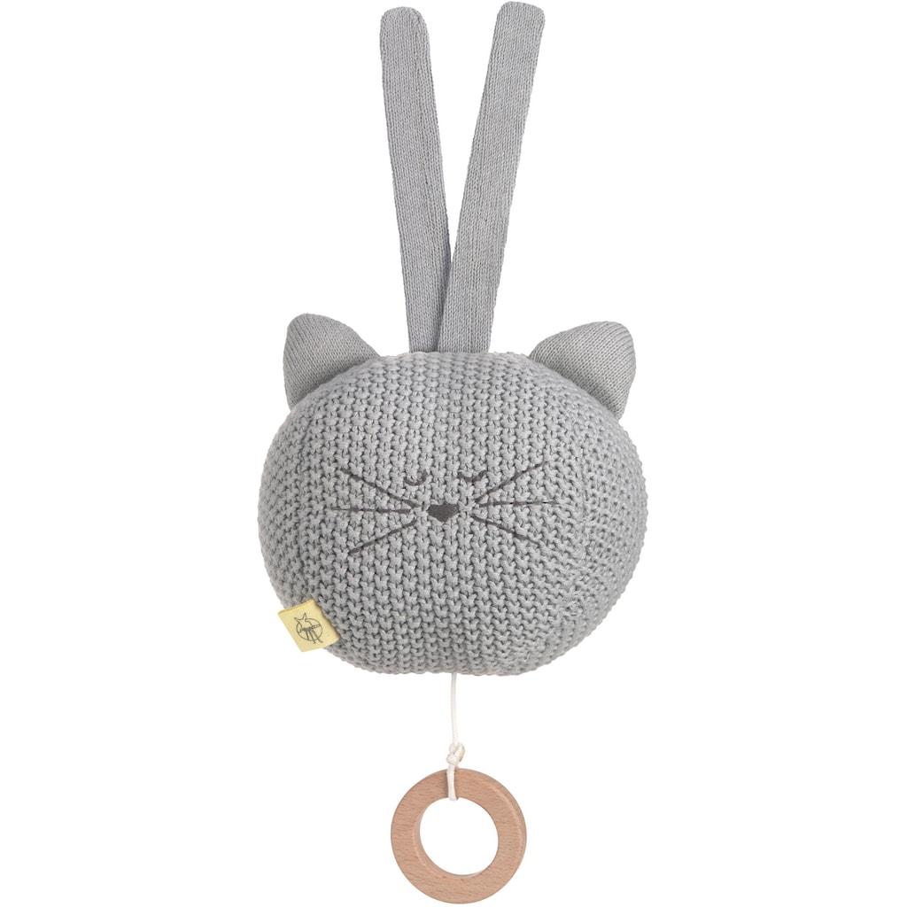 Lässig Spieluhr »Little Chums, Cat«