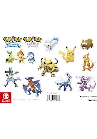Nintendo Switch Spiel »Pokémon Leuchtende Perle«, Nintendo Switch kaufen