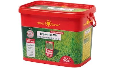 WOLF-Garten Rasensamen »L 100 SM Reparatur-Mix« kaufen