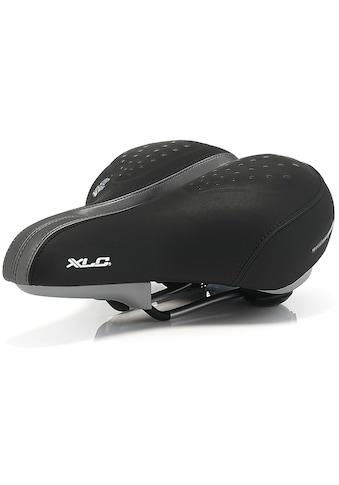 XLC Fahrradsattel »City-Sattel Globetrotter SA-G02« kaufen