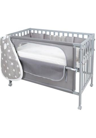 roba® Babybett »Room Bed, safe asleep®, Little Stars« kaufen