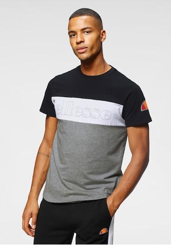 Ellesse T-Shirt »Pogbino Tee« kaufen