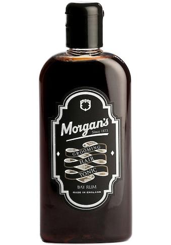 Morgan's Haartonikum »Grooming Hair Tonic« kaufen