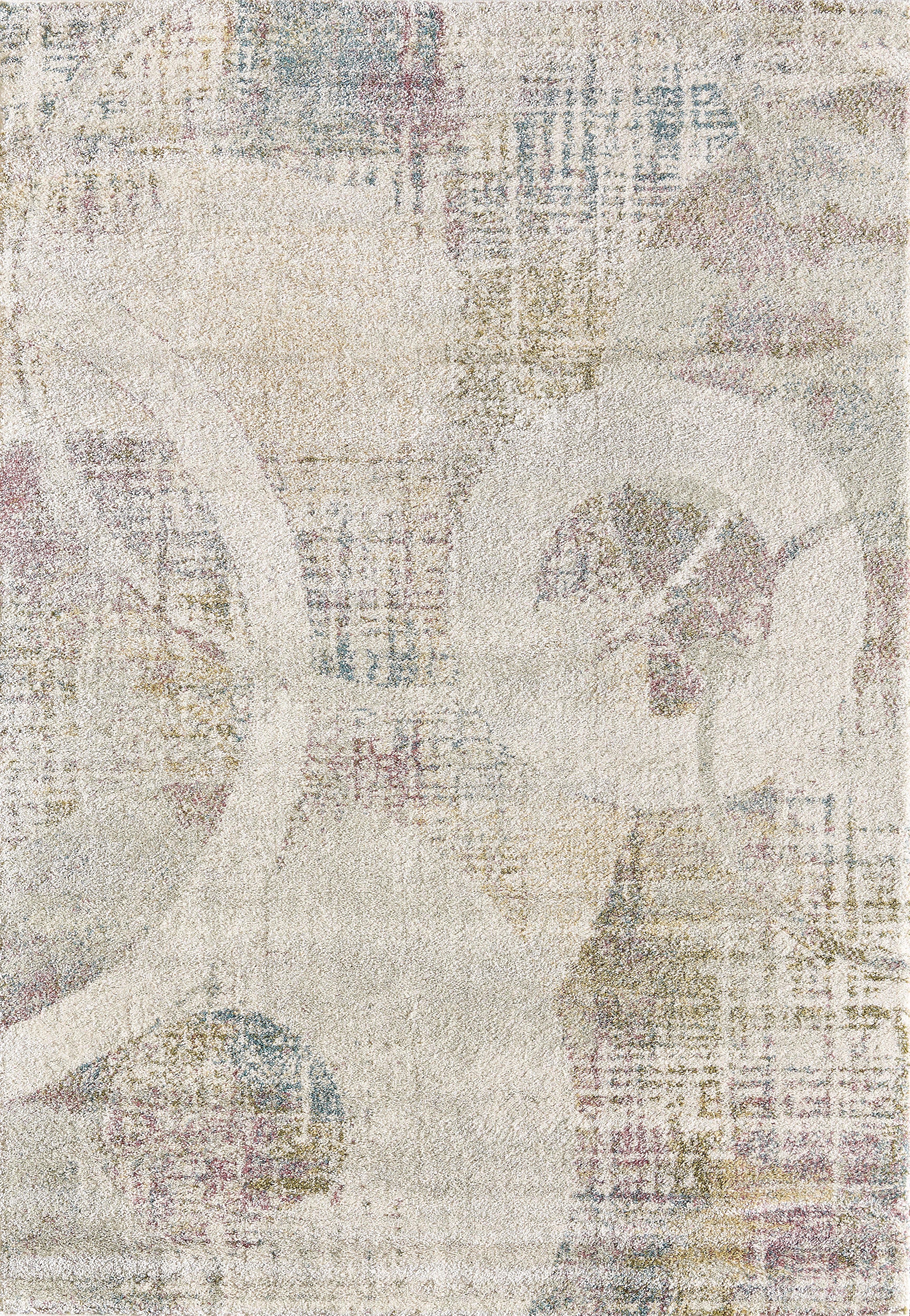 Teppich Bali 2607 Sanat Teppiche rechteckig Höhe 20 mm maschinell gewebt
