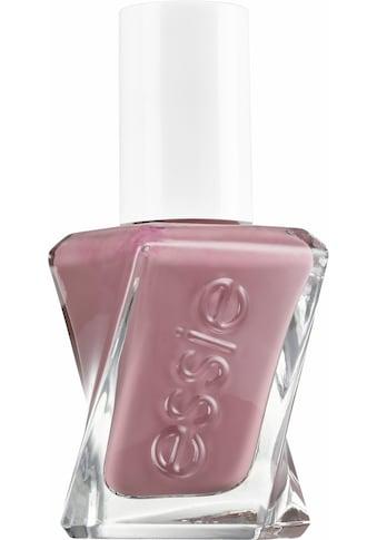 essie Gel-Nagellack »Gel Couture Violett« kaufen