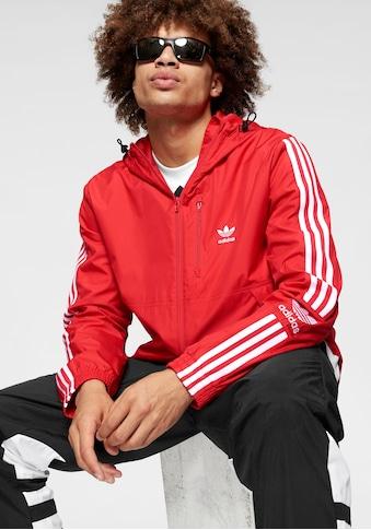 adidas Originals Windbreaker »LOCK UP WINDBREAKER« kaufen