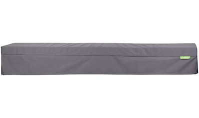 OUTBAG Auflage »Bench PLUS«, wetterfest, für den Außenbereich B/L: 25/220 cm kaufen