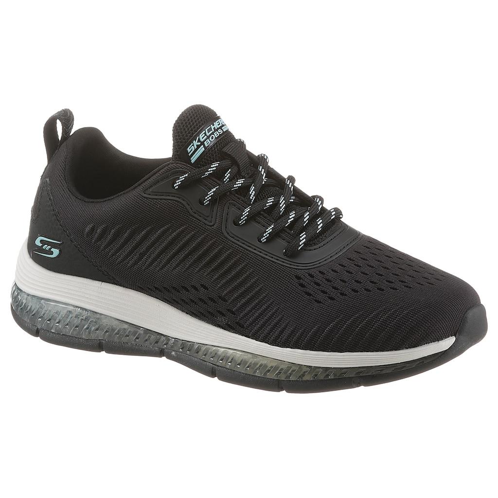 Skechers Sneaker »BOBS GAMMA«, mit Skechers Memory Foam