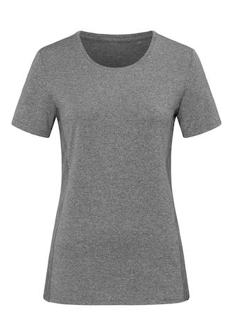 Stedman T-Shirt »Recycled Run«, aus recyceltem Material kaufen