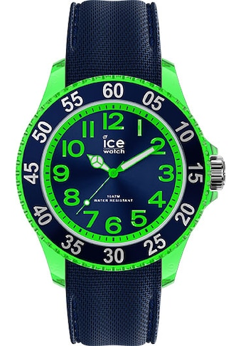 ice-watch Quarzuhr »ICE cartoon, 017735« kaufen