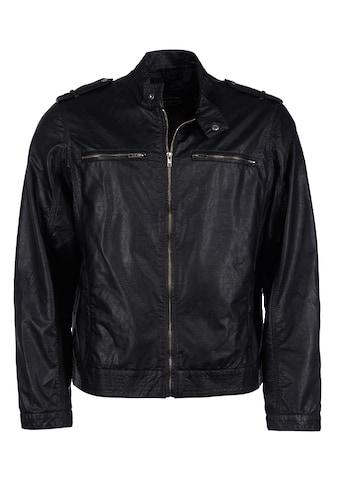 JCC Jacke im Biker Stil »405184« kaufen