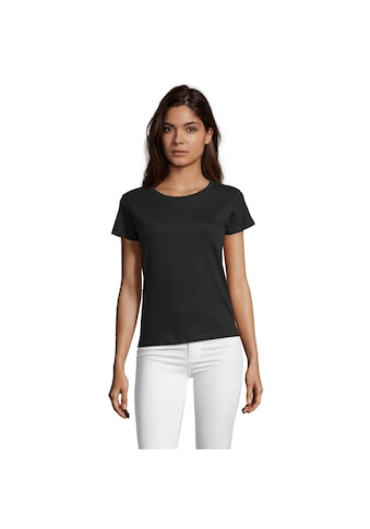 SOLS T-Shirt »Damen, kurzärmlig« kaufen