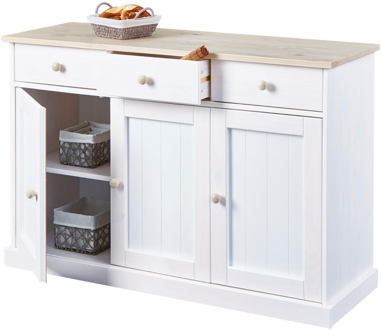 Home affaire Sideboard Westerland