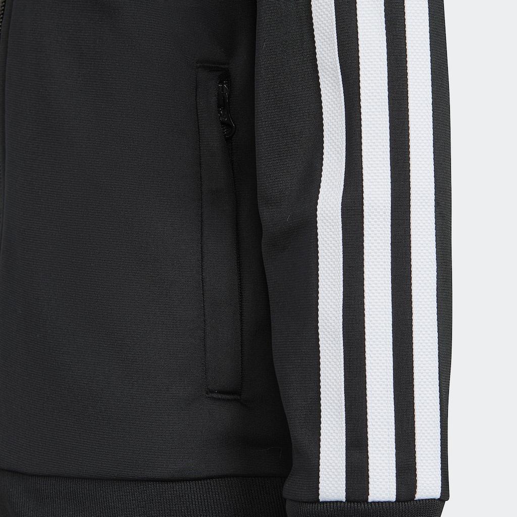 adidas Originals Trainingsanzug »ADICOLOR SST«, (Set, 2 tlg.)