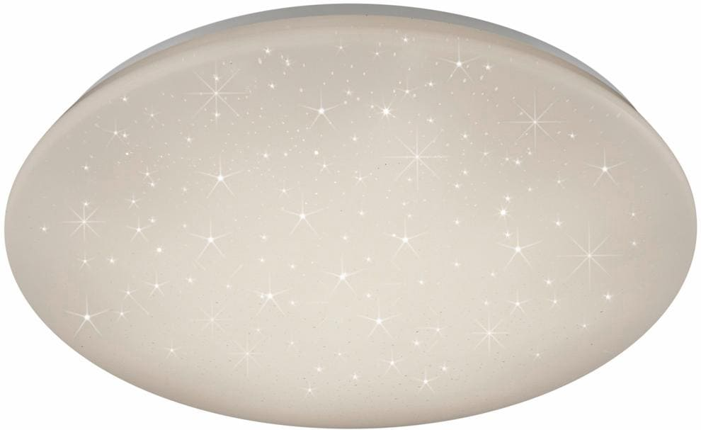 TRIO Leuchten LED Deckenleuchte JENNY, LED-Board, LED Deckenlampe