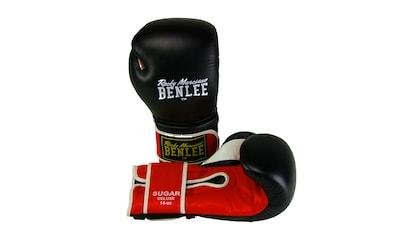 Benlee Rocky Marciano Boxhandschuhe mit breitem Verschluss »SUGAR DELUXE« kaufen