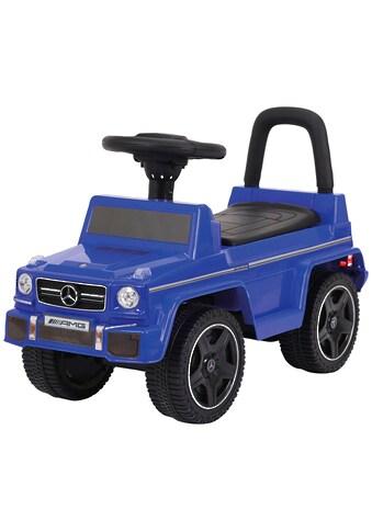 Jamara Rutscherauto »Mercedes-AMG G 63« kaufen