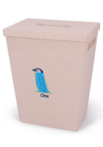Franz Müller Flechtwaren Wäschebox »Kids« kaufen