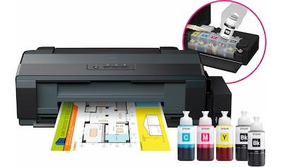 Epson »EcoTank ET - 14000« Tintenstrahldrucker kaufen