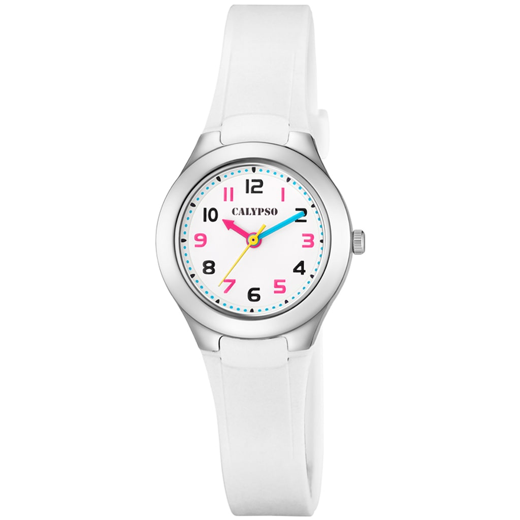 CALYPSO WATCHES Quarzuhr »Sweet Time, K5749/1«