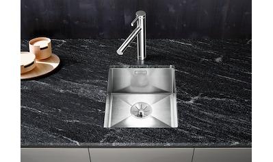 Blanco Küchenspüle »ZEROX 340-U« kaufen