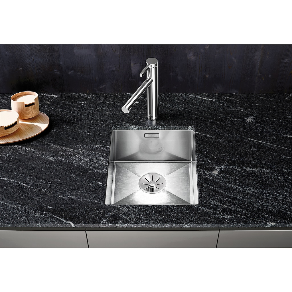 Blanco Küchenspüle »ZEROX 340-U«