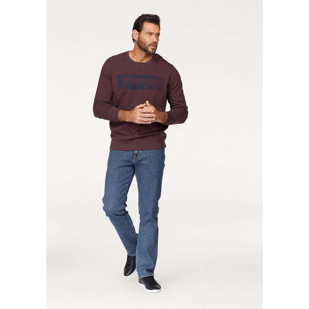 Wrangler Stretch-Jeans »Texas«