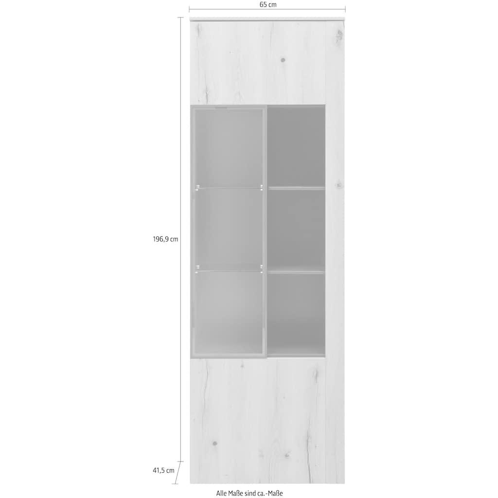 GWINNER Vitrine »Style«, Höhe 196,9 cm