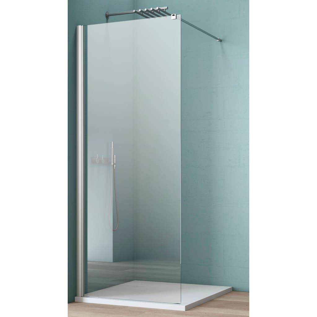 maw by GEO Walk-in-Dusche »AW001«, mit Antikalk-Versiegelung
