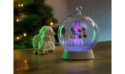KONSTSMIDE Glaskugel Weihnachtsbaum kaufen